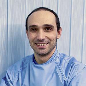 Dott. Davide Murru dentista